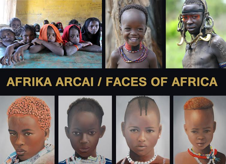 facesofafrica